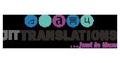 JIT translations